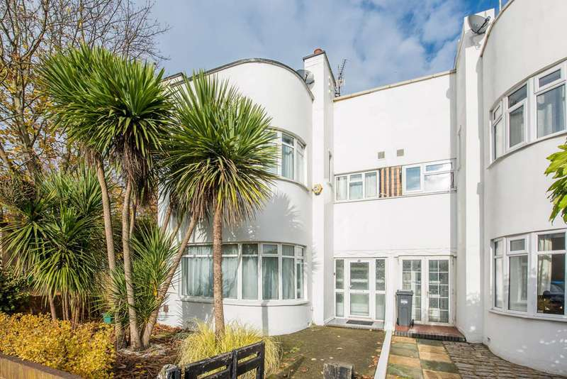 4 Bedrooms House for sale in Ellesmere Road, Chiswick, W4
