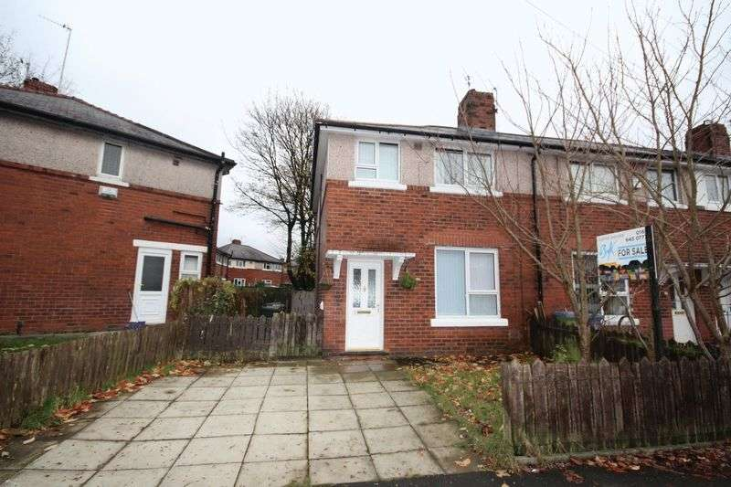 3 Bedrooms Terraced House for sale in Dalton Road, Middleton, Manchester, M24 4RL