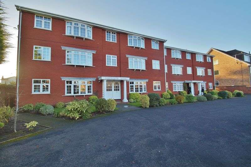 3 Bedrooms Flat for sale in Park Road, Southport