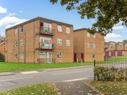 2 Bedrooms Flat for sale in Manor Road, Keyworth, Nottingham, Nottinghamshire