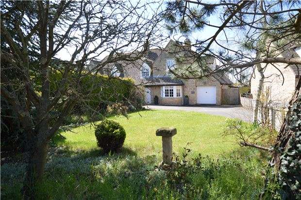4 Bedrooms Semi Detached House for sale in Teddington, TEWKESBURY, Gloucestershire, GL20 8JA