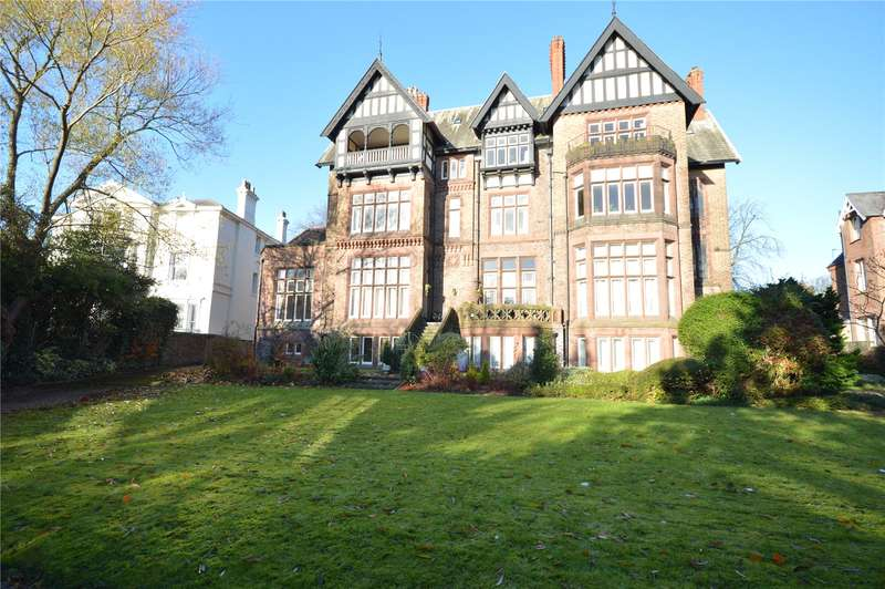 1 Bedroom Apartment Flat for sale in Ullet Road, Sefton Park, Liverpool, L17