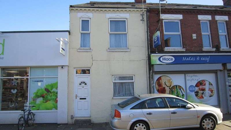3 Bedrooms Terraced House for sale in Humber Road, Stoke, Coventry