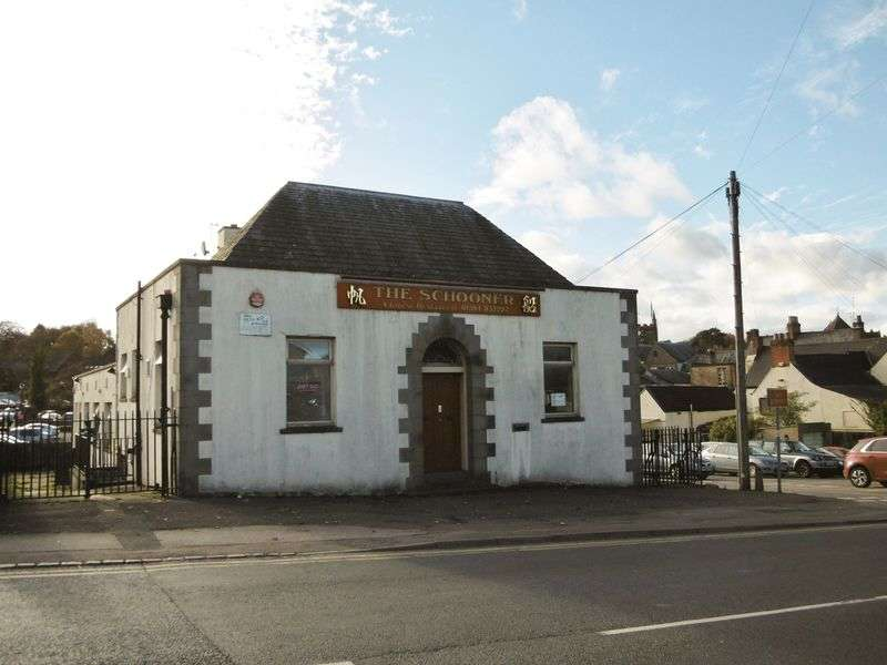 Commercial Property for sale in Coleford Town, Gloucestershire
