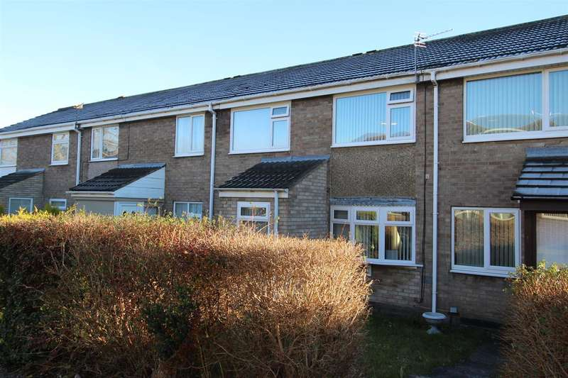 2 Bedrooms Terraced House for sale in Akeld Close, Cramlington