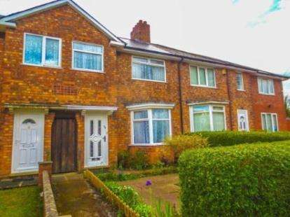 3 Bedrooms Terraced House for sale in Blounts Road, Birmingham, West Midlands
