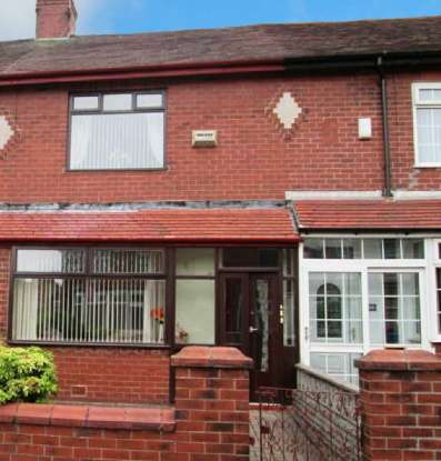 2 Bedrooms Terraced House for sale in Corona Ave, Oldham, Lancashire, OL8 4JA
