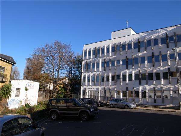 1 Bedroom Apartment Flat for sale in The Collection, Osborn Terrace, London