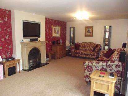 4 Bedrooms Detached House for sale in Shannon, Tamworth, Staffordshire