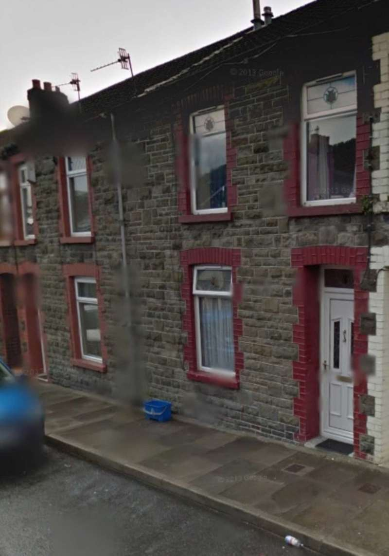 3 Bedrooms Terraced House for sale in Margaret Street,Treorchy