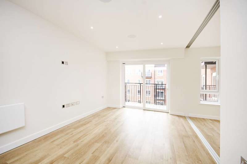 1 Bedroom Flat for sale in Colindale, Colindale, NW9