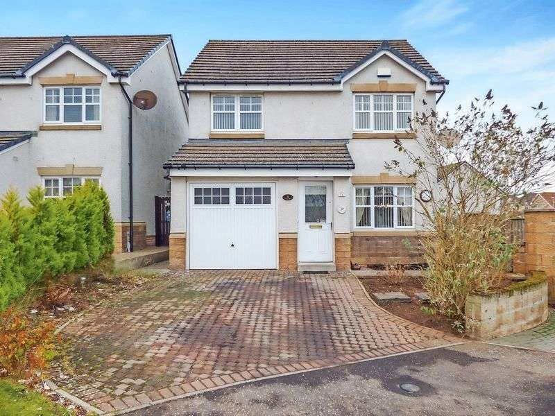 3 Bedrooms Detached House for sale in Prosen Bank, DD7 6GX