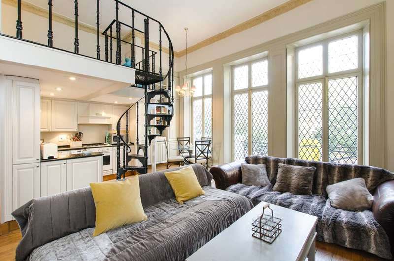 1 Bedroom Flat for sale in Ennismore Gardens, Knightsbridge, SW7