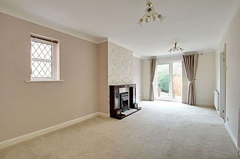 3 Bedrooms Detached Bungalow for sale in Wyntryngham Close, Hedon