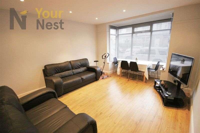 4 Bedrooms Terraced House for rent in Estcourt Ave, Headingley, LS6 3ET