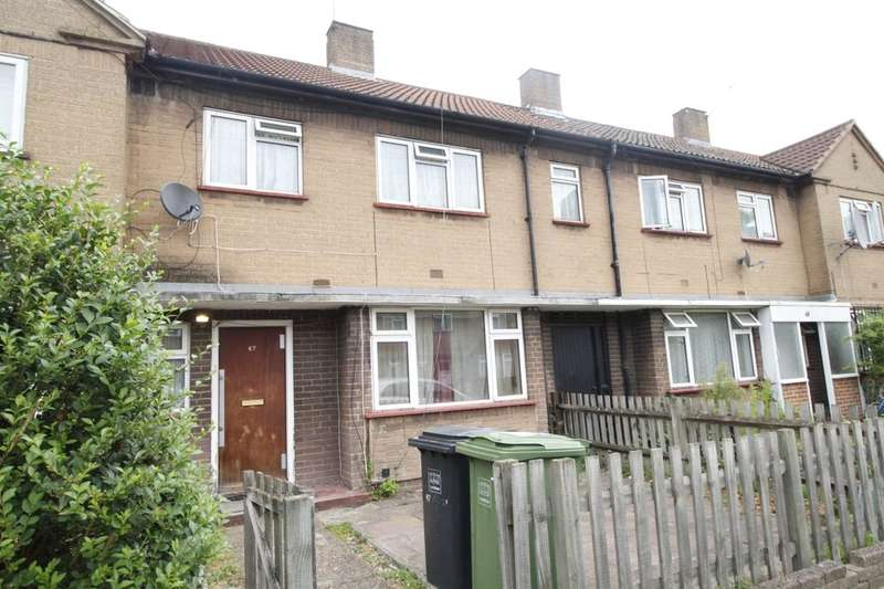 3 Bedrooms Property for sale in Knoyle Street, London, SE14