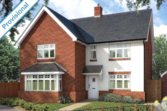 5 Bedrooms Detached House for sale in Emmbrook Place, Wokingham, Berkshire, RG41