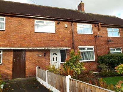 3 Bedrooms Terraced House for sale in Bretherton Road, Prescot, Merseyside, L34