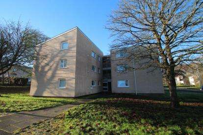2 Bedrooms Flat for sale in Ness Drive, St Leonards