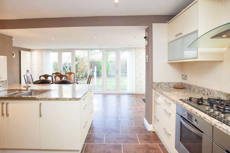 4 Bedrooms House for sale in Bletchley