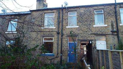 1 Bedroom Terraced House for sale in Dewhurst Road, Huddersfield, West Yorkshire, Yorkshire