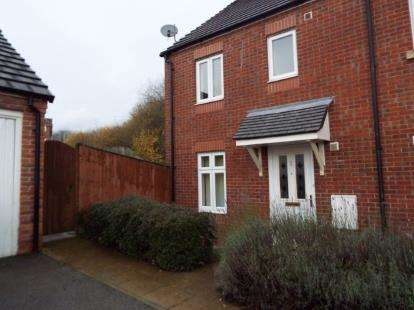 3 Bedrooms House for sale in Banksman Way, Pendlebury, Swinton, Manchester