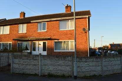 House for sale in Tuppenhurst Lane, Handsacre, Near Lichfield, Staffordshire