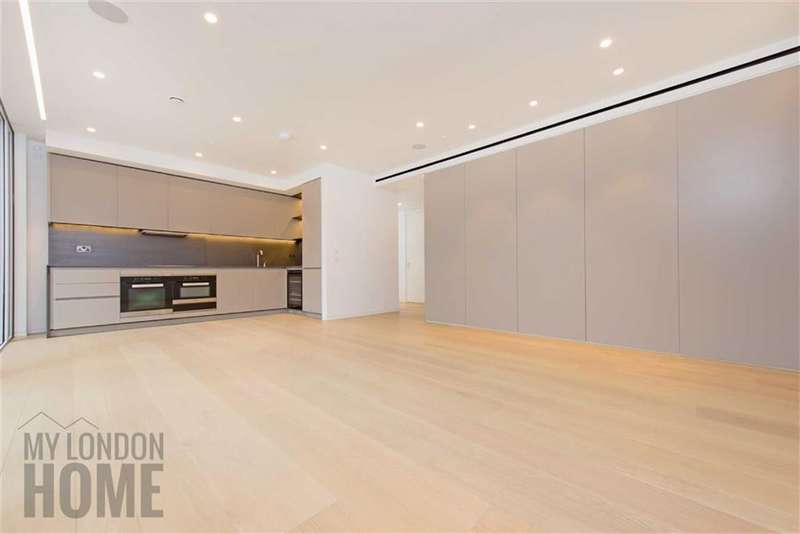 2 Bedrooms Property for sale in Nova Building, Victoria, London, SW1W