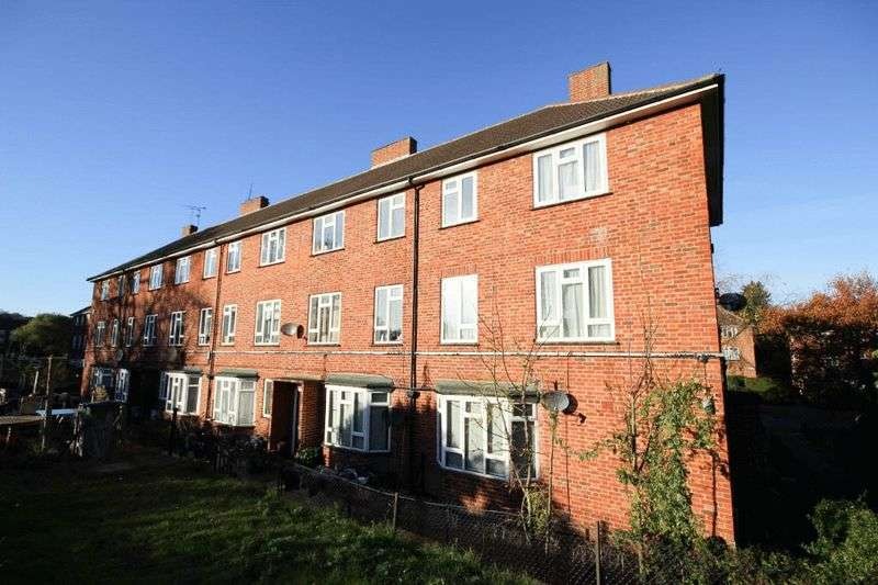 1 Bedroom Property for sale in Hillyfields, Loughton