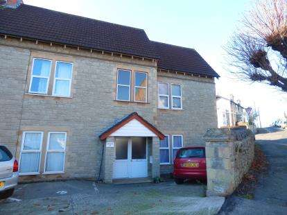 2 Bedrooms Terraced House for sale in Weston Super Mare, Somerset