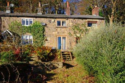 1 Bedroom Terraced House for sale in Chapel Terrace, Sheffield