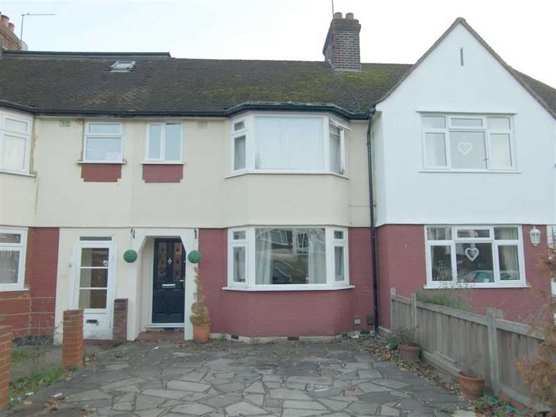 3 Bedrooms Property for sale in Winlaton Road, Bromley, BR1