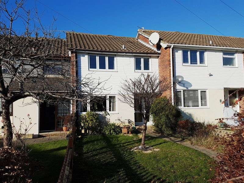 3 Bedrooms Terraced House for sale in Beverley Close, Park Gate