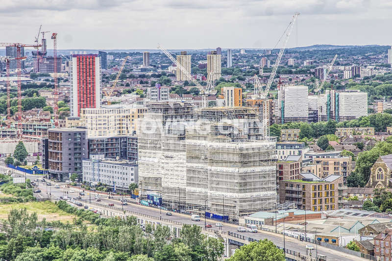 1 Bedroom Flat for sale in Custom Tower, Royal Gateway, Canning Town