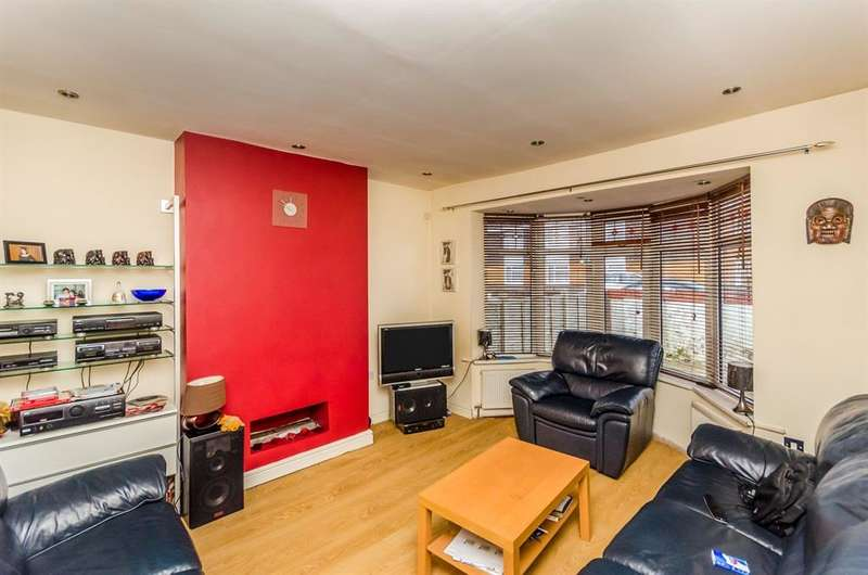2 Bedrooms Detached House for sale in Howard Street, Tipton, DY4