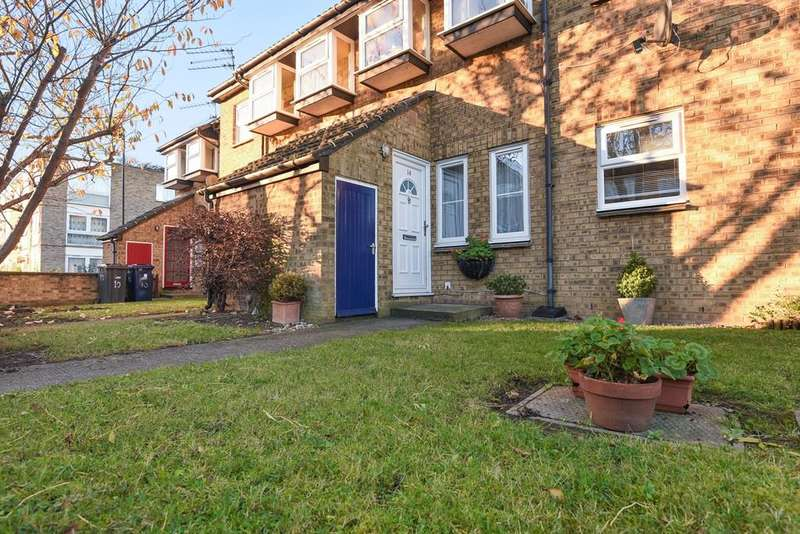 1 Bedroom Apartment Flat for sale in Addison Place, Southall, UB1