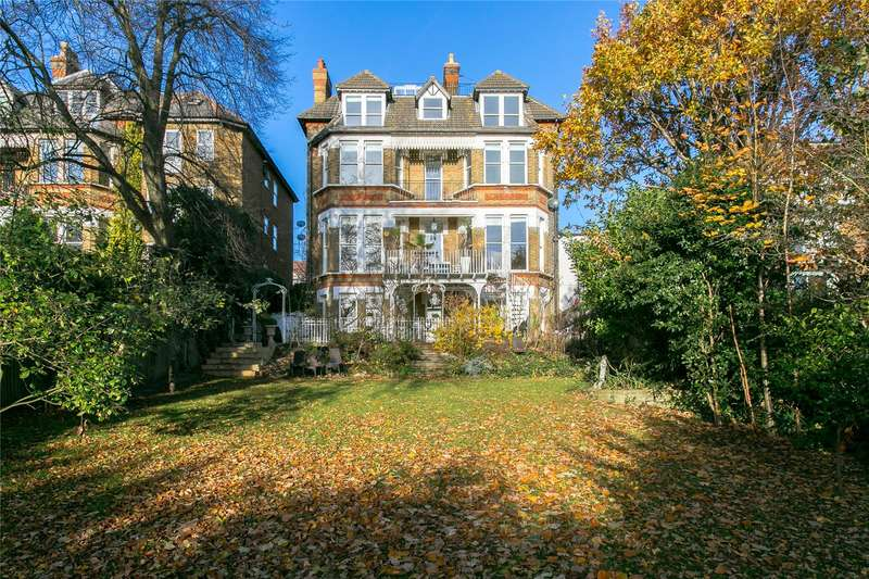 7 Bedrooms Semi Detached House for sale in Ross Road, London, SE25