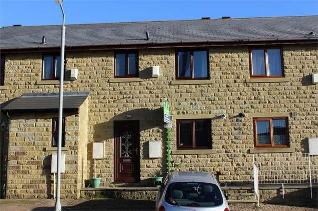 3 Bedrooms Terraced House for sale in Garden Street, Bradford, West Yorkshire