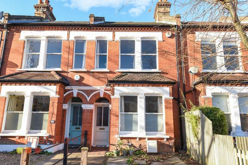 4 Bedrooms House for sale in Clive Road, London, SE21