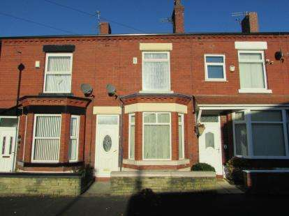 2 Bedrooms Terraced House for sale in Norman Street, Hyde, Greater Manchester