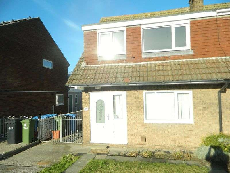 3 Bedrooms Semi Detached House for sale in Victoria Road, Prestatyn