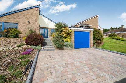 3 Bedrooms Bungalow for sale in Norton View, Halton, Village, Runcorn, WA7