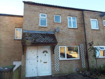 3 Bedrooms Terraced House for sale in Bringhurst, Orton Goldhay, Peterborough, Cambs