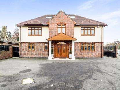 7 Bedrooms Detached House for sale in Chigwell, Essex