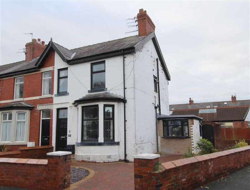 4 Bedrooms Property for sale in Hope Street, Lytham St Annes, Lancashire