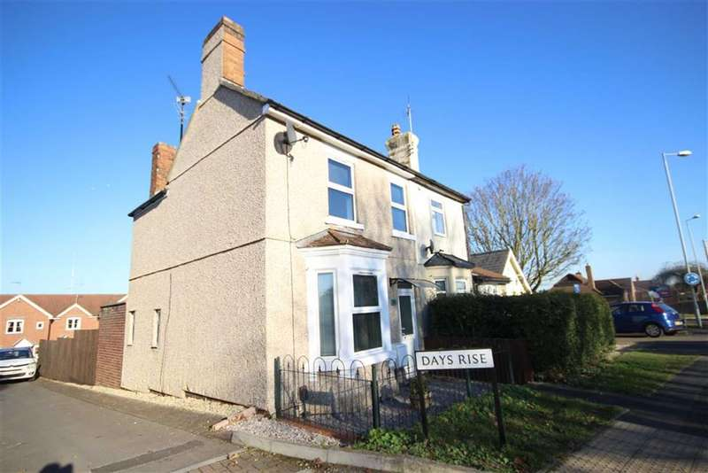 3 Bedrooms Property for sale in Whitworth Road, Rodbourne Cheney, Swindon