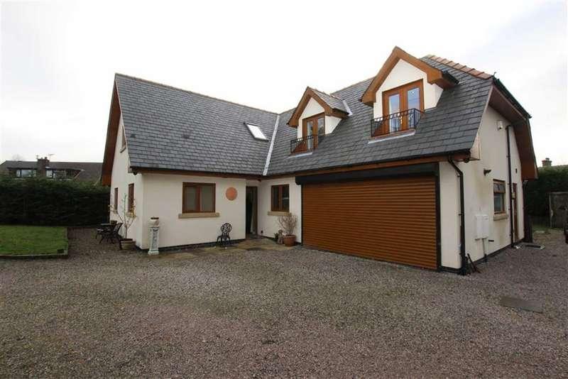 4 Bedrooms Property for sale in Kiln Lane, Milnrow, Rochdale