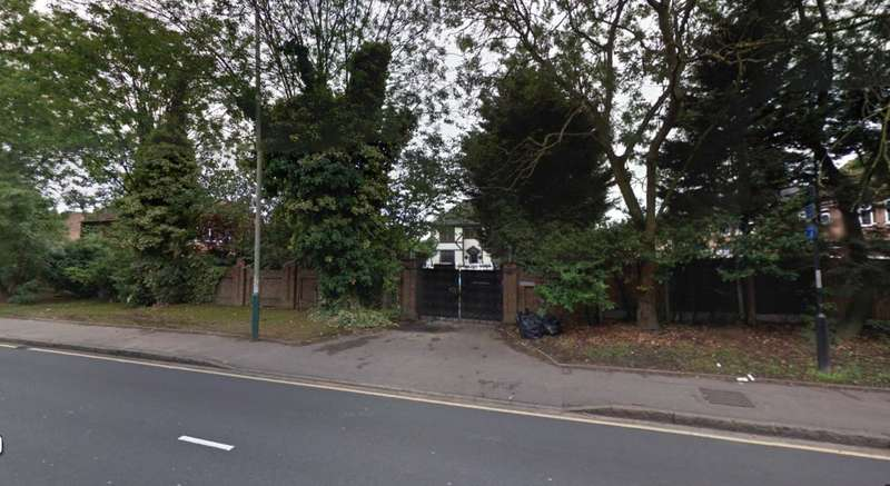 Land Commercial for sale in Main Road, Gidea Park