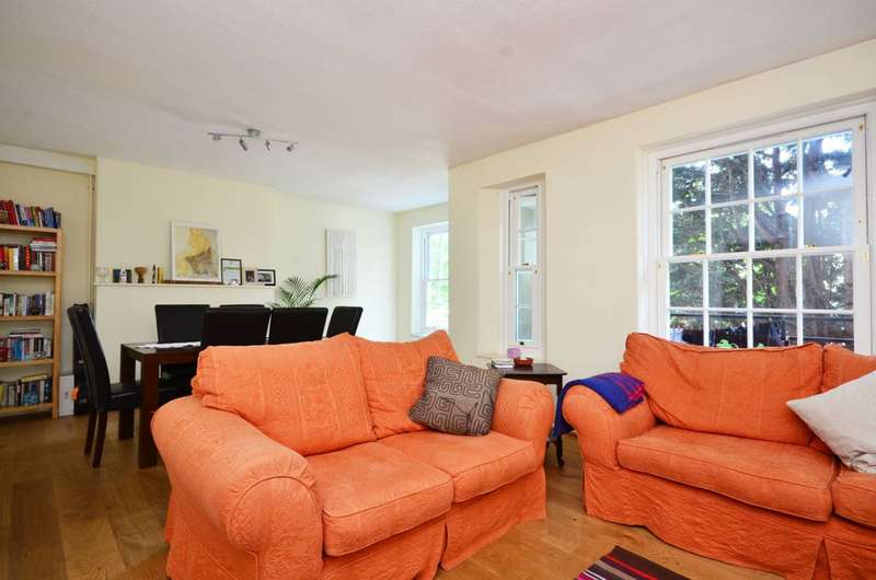3 Bedrooms Flat for sale in Vauxhall Street, Vauxhall, SE11