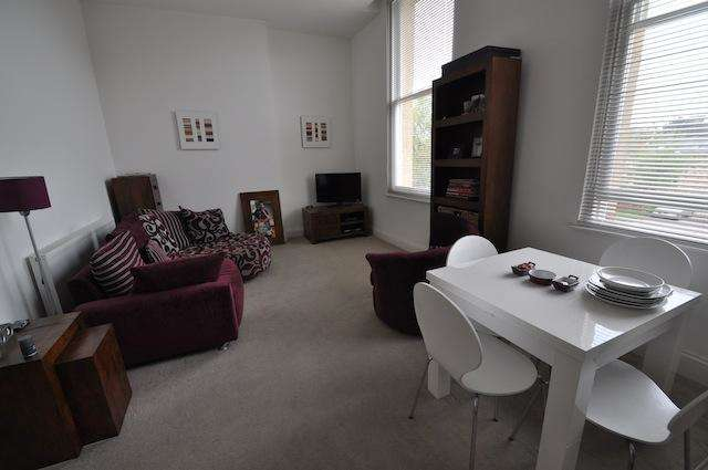 1 Bedroom Apartment Flat for sale in The Lawns, Sutton, Hull, HU7 4QT